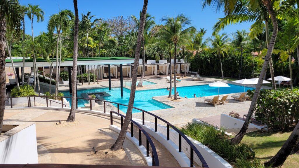 Casa de Campo Hotel Pool