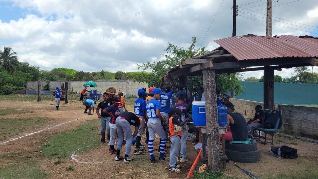 Liga Oscar River Buena Vista