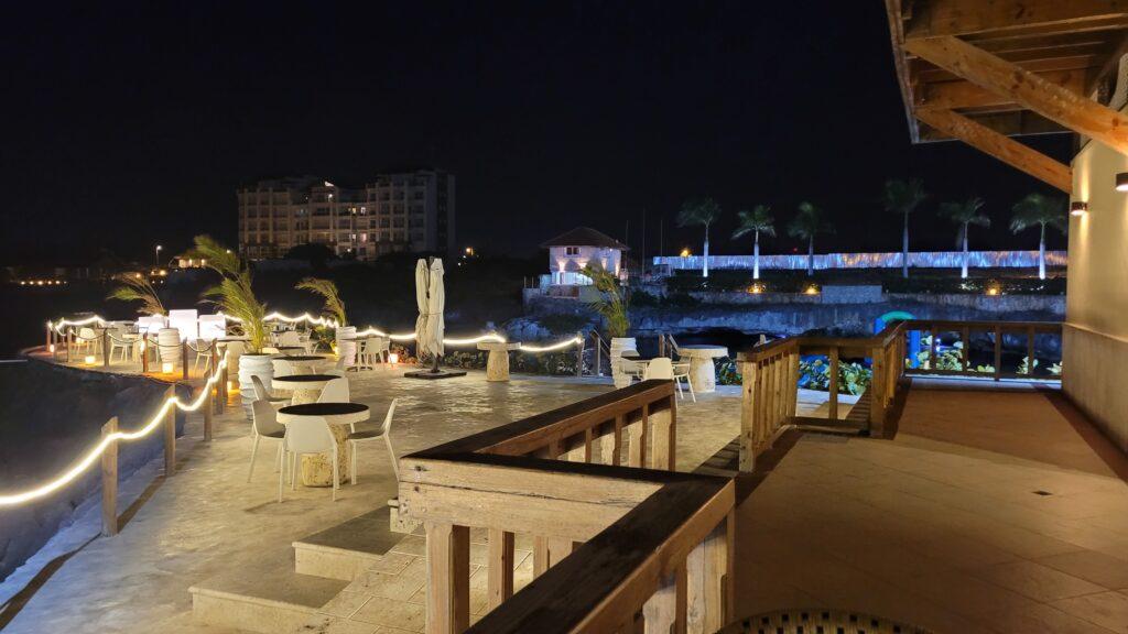 Captain Kidd Restaurant La Romana